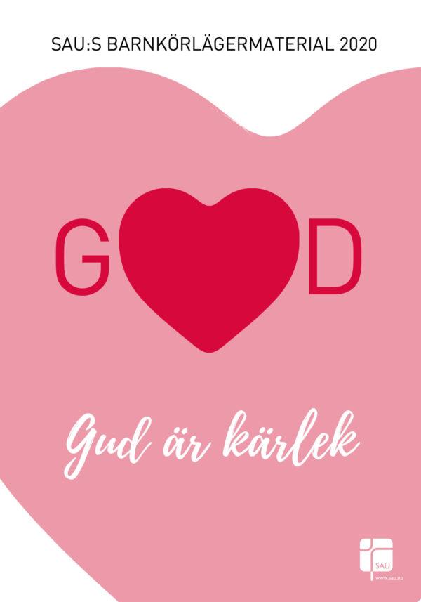 Nothäfte - Gud är kärlek